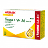 OMEGA 3 Fischtran 1000mg